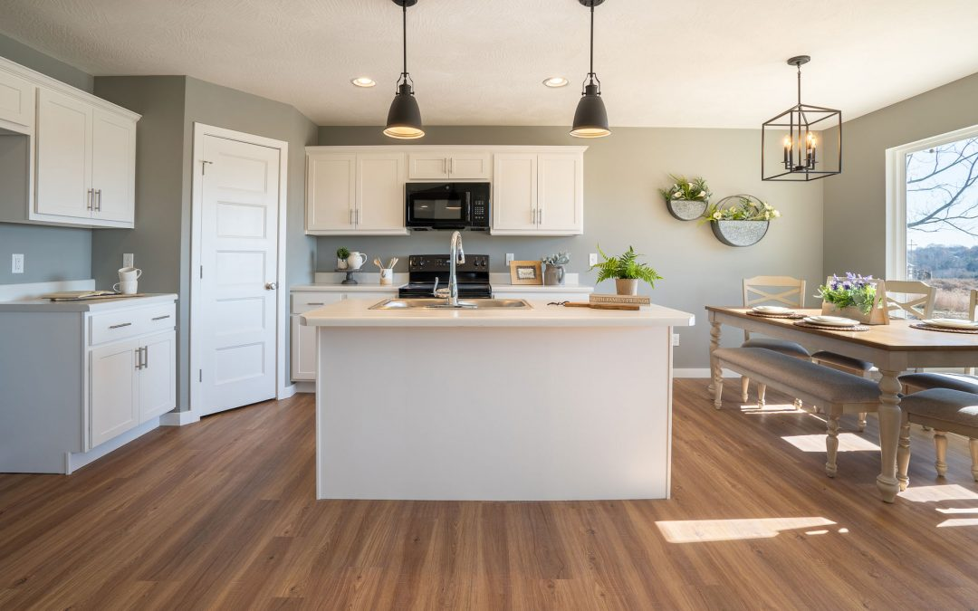 Trendsetter Homes Plans Three State-of-the-Art Sales Centers