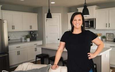 Trendsetter Homes Puts Emerging Trends Within Reach of Springfield, Missouri Home Buyers