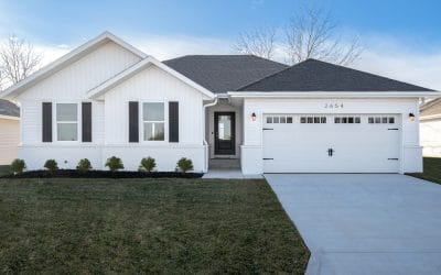 Quick Delivery Homes Available at Twin Lakes